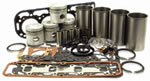 Engine Overhaul Kit for Ford 4000/5000 Tractors
