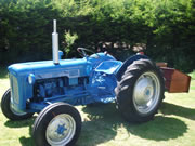 Fordson Dexta for sale