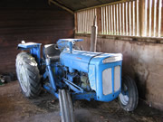 Super Dexta Tractor for Sale
